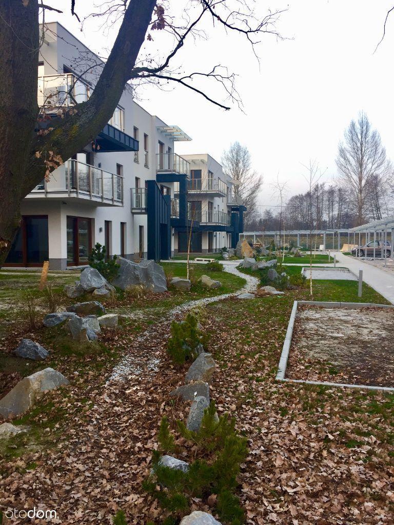 Mieszkanie na sprzedaż, Kraków, Wola Justowska - Foto 17