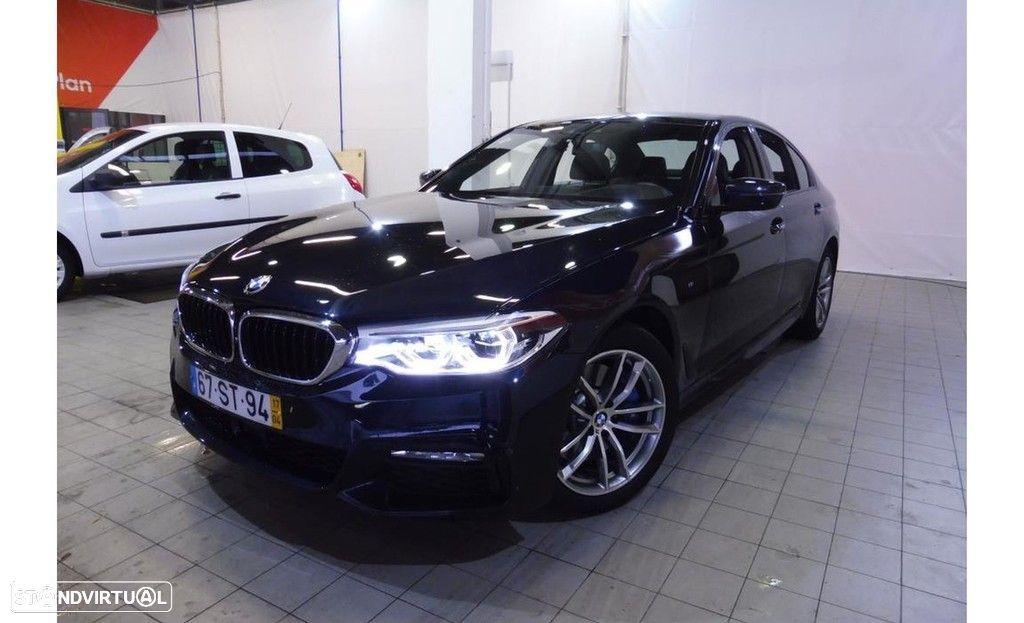 BMW 530 d xDrive Pack M Auto - 1