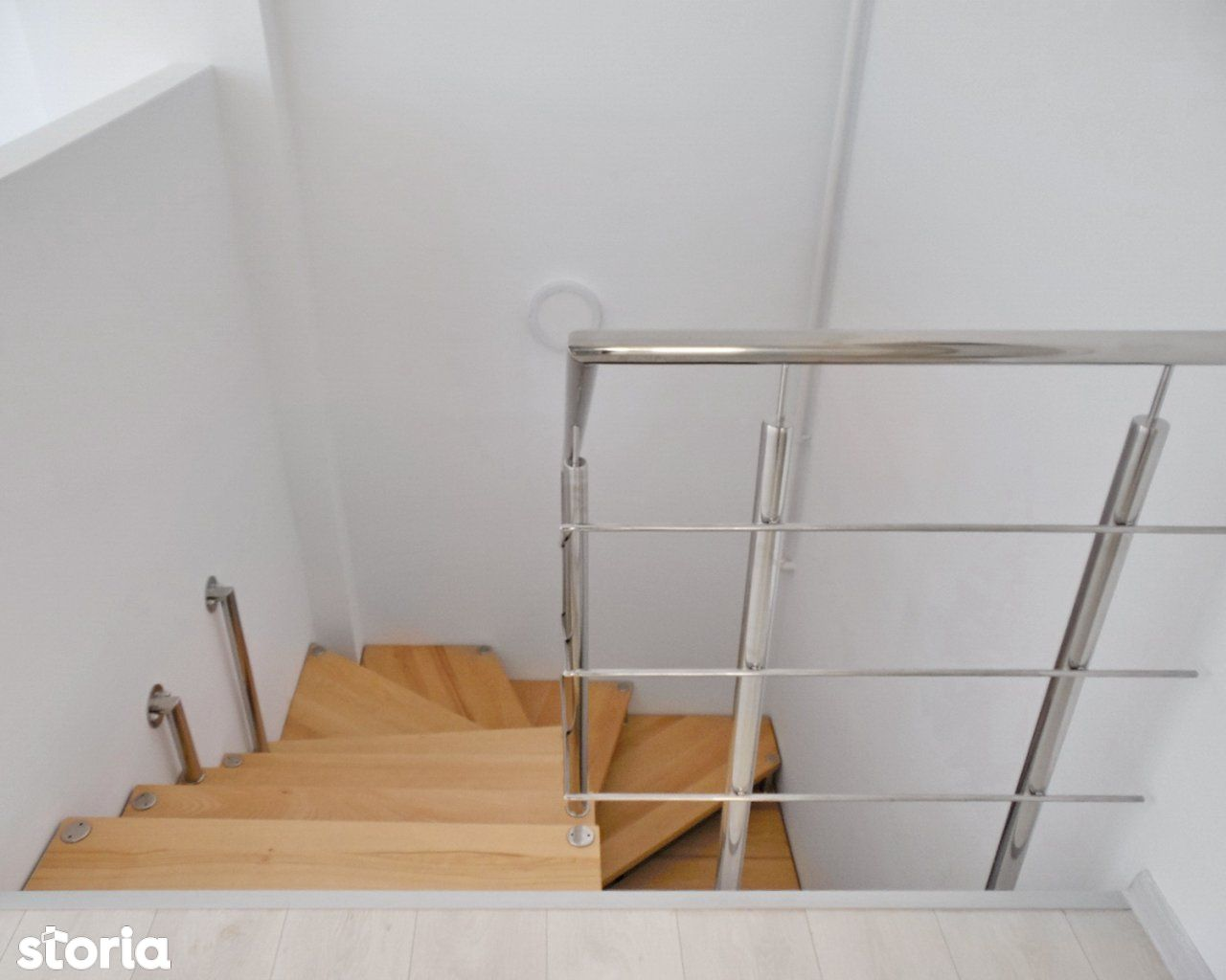 Apartament de inchiriat, Brașov (judet), Strada Cristian Pomarius - Foto 13