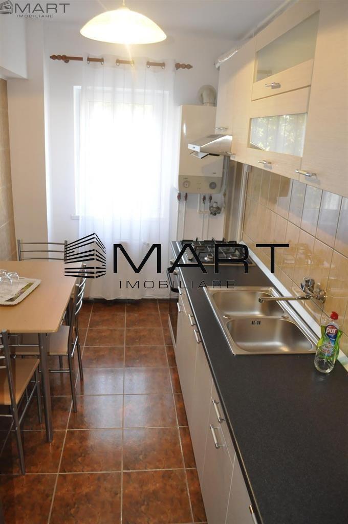 Apartament de inchiriat, Sibiu (judet), Sibiu - Foto 5