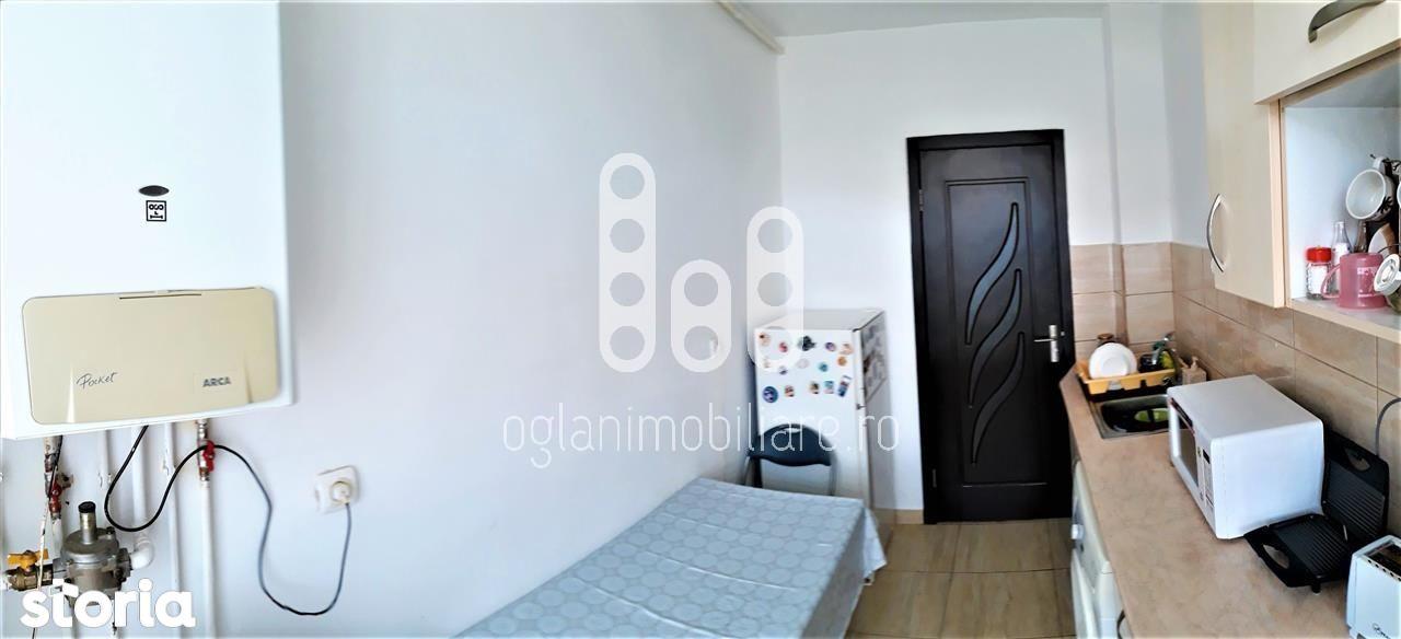 Apartament de vanzare, Sibiu (judet), Strada Nicolae Iorga - Foto 10
