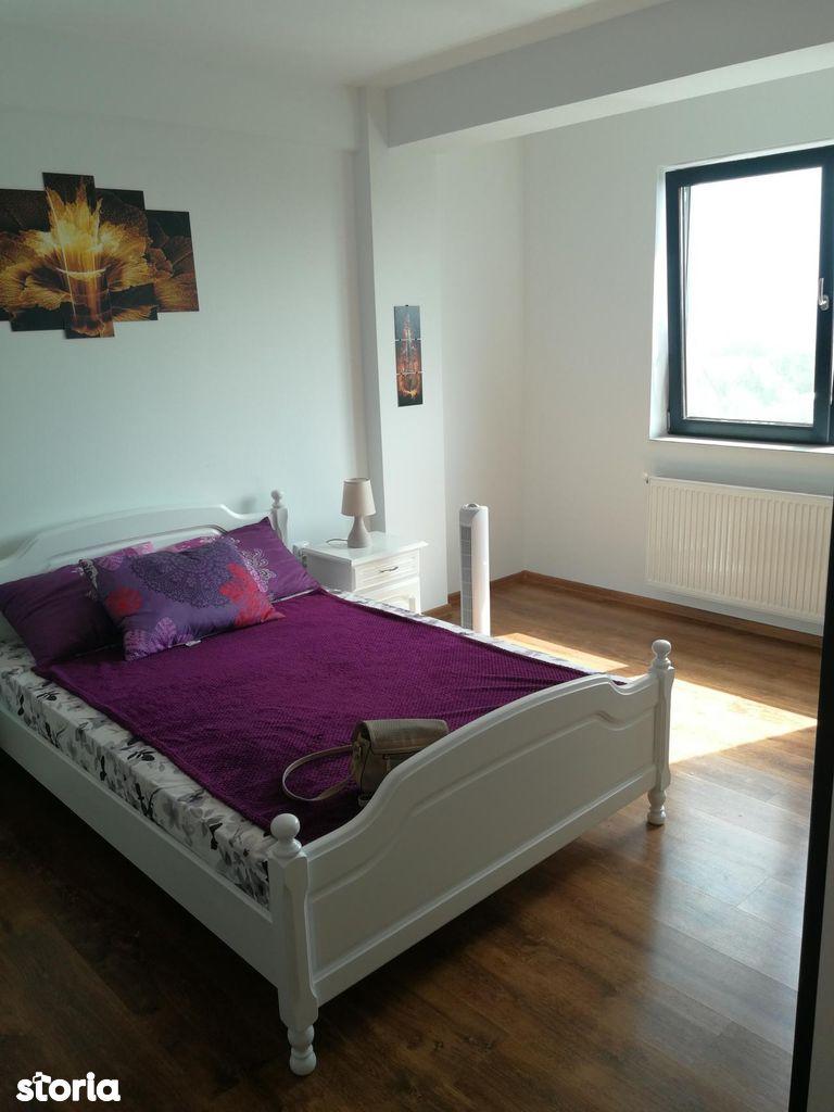 Apartament de inchiriat, Iași (judet), Iaşi - Foto 1
