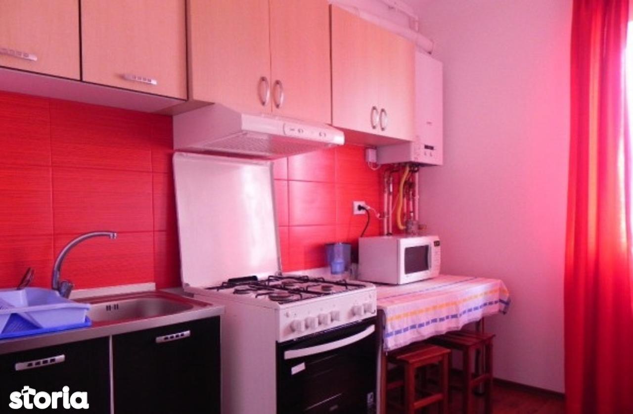 Apartament de vanzare, Cluj (judet), Strada Florilor - Foto 5
