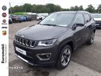 Jeep Compass Limited 1.4 170 km at9 4x4, 2019r. - 2