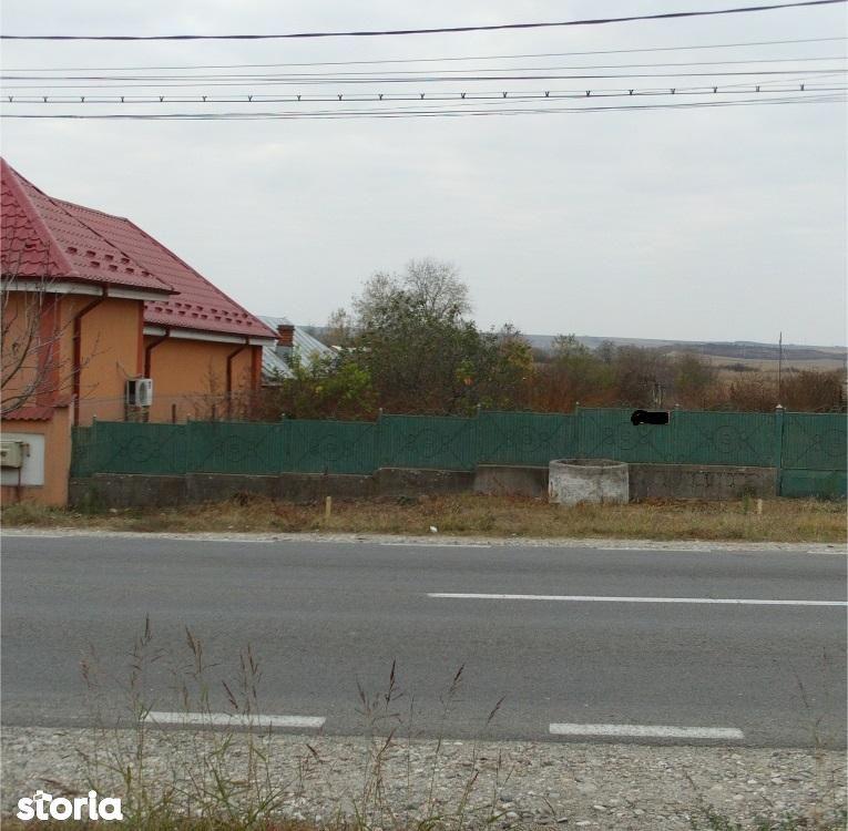 Teren de Vanzare, Olt (judet), Pleşoiu - Foto 2