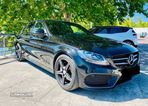 Mercedes-Benz C 220 *AMG* *Pack Night* - 5