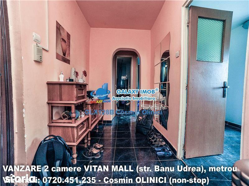 Apartament de vanzare, București (judet), Strada Peneș Curcanul - Foto 10