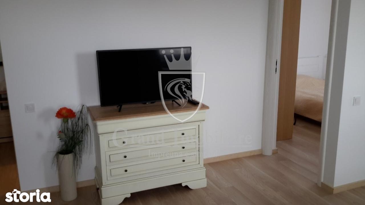 Apartament de inchiriat, Cluj (judet), Strada Între Lacuri - Foto 3
