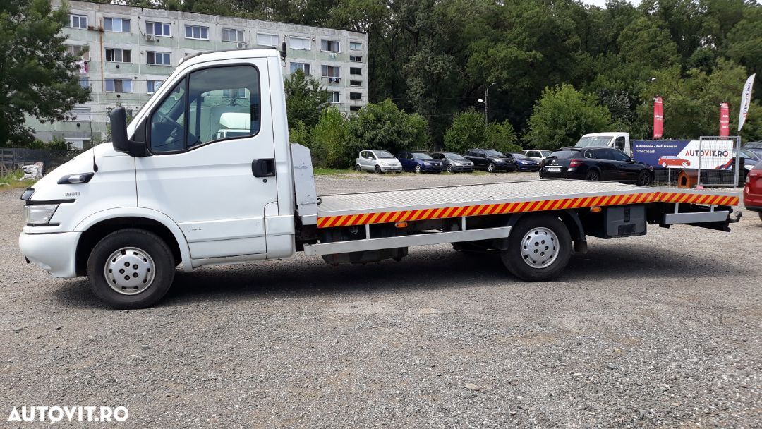 Iveco daily - 15