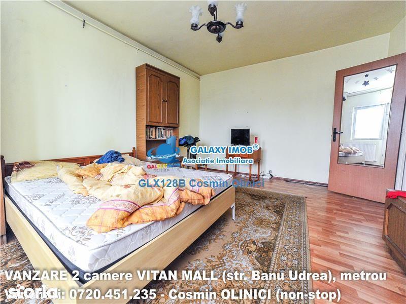 Apartament de vanzare, București (judet), Strada Peneș Curcanul - Foto 12