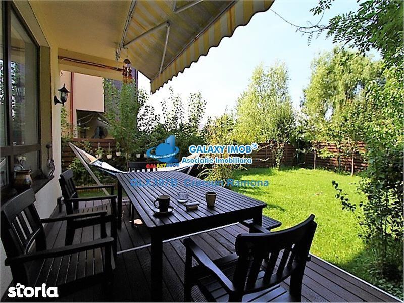 Casa de vanzare, Ilfov (judet), Strada Toamnei - Foto 5