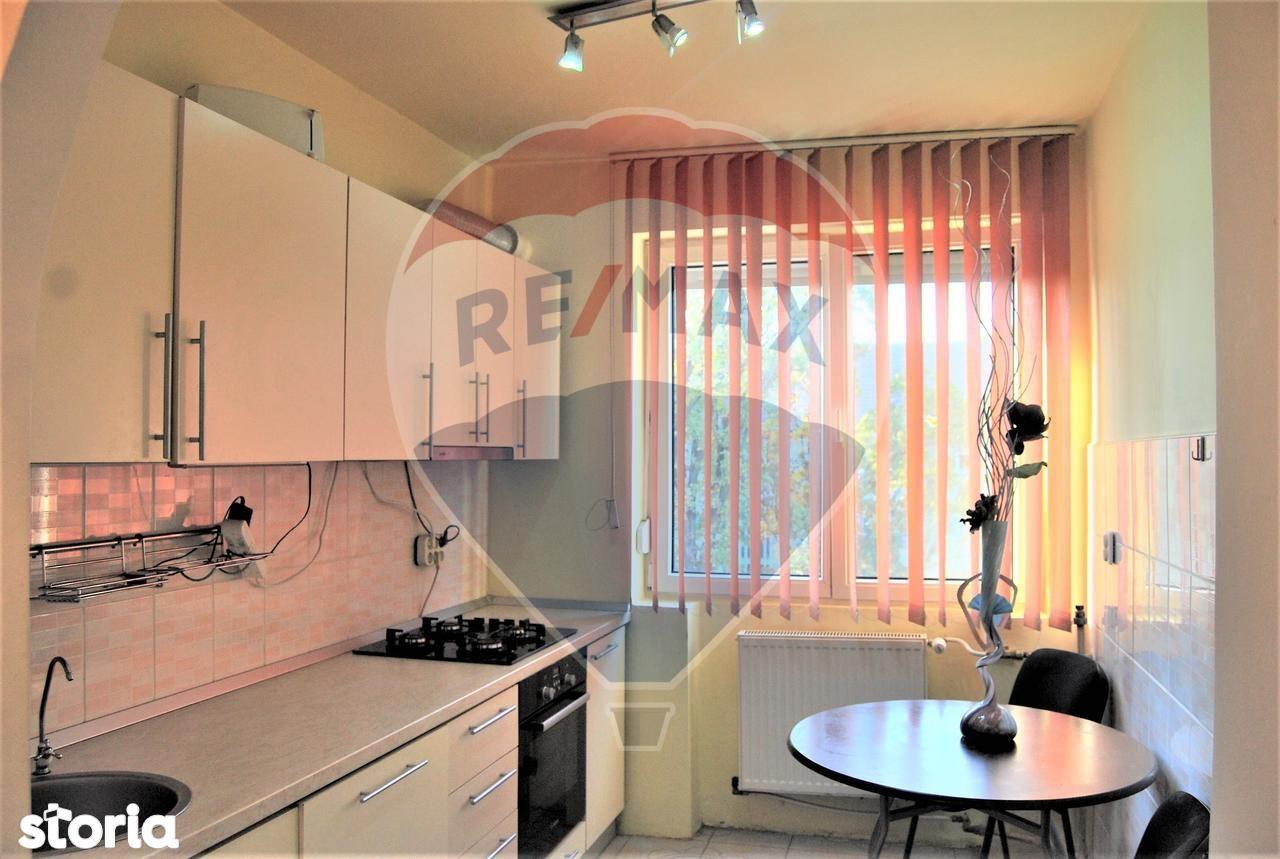 Apartament de vanzare, Bihor (judet), Strada Aluminei - Foto 9