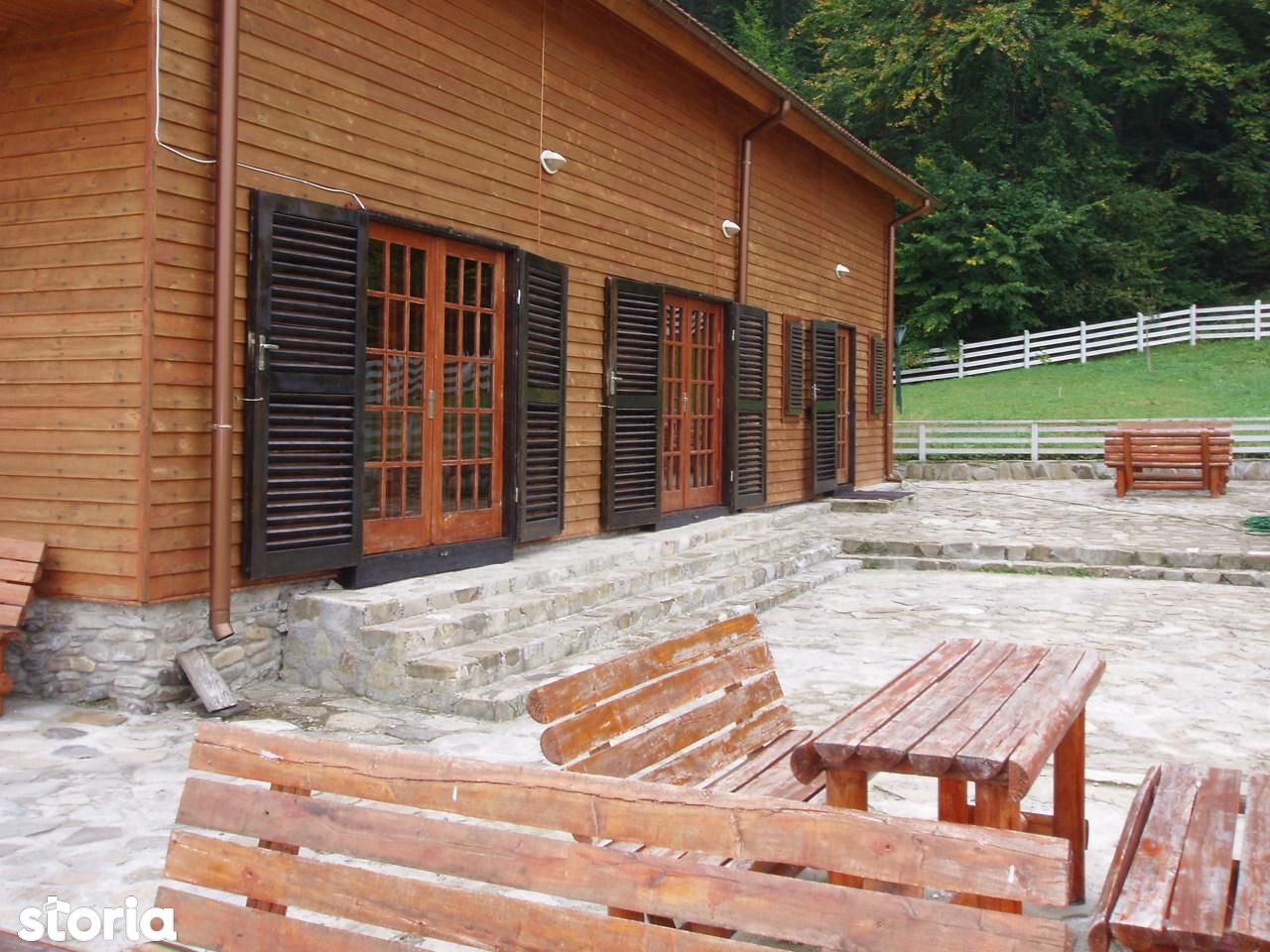Casa de vanzare, Suceava (judet), Voroneţ - Foto 13