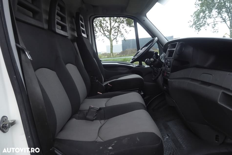 Iveco DAILY 35C13 maxi - 5
