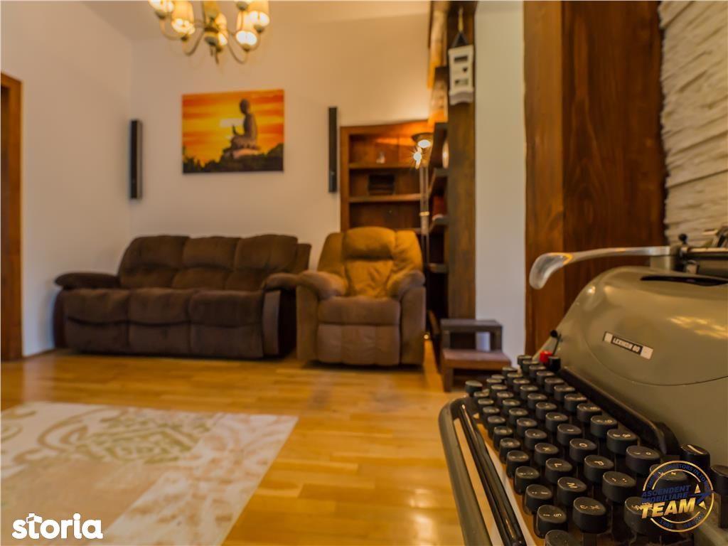Apartament de vanzare, Brașov (judet), Strada Lungă - Foto 10