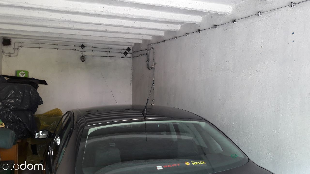 Garaż na sprzedaż, Łódź, Bałuty - Foto 3