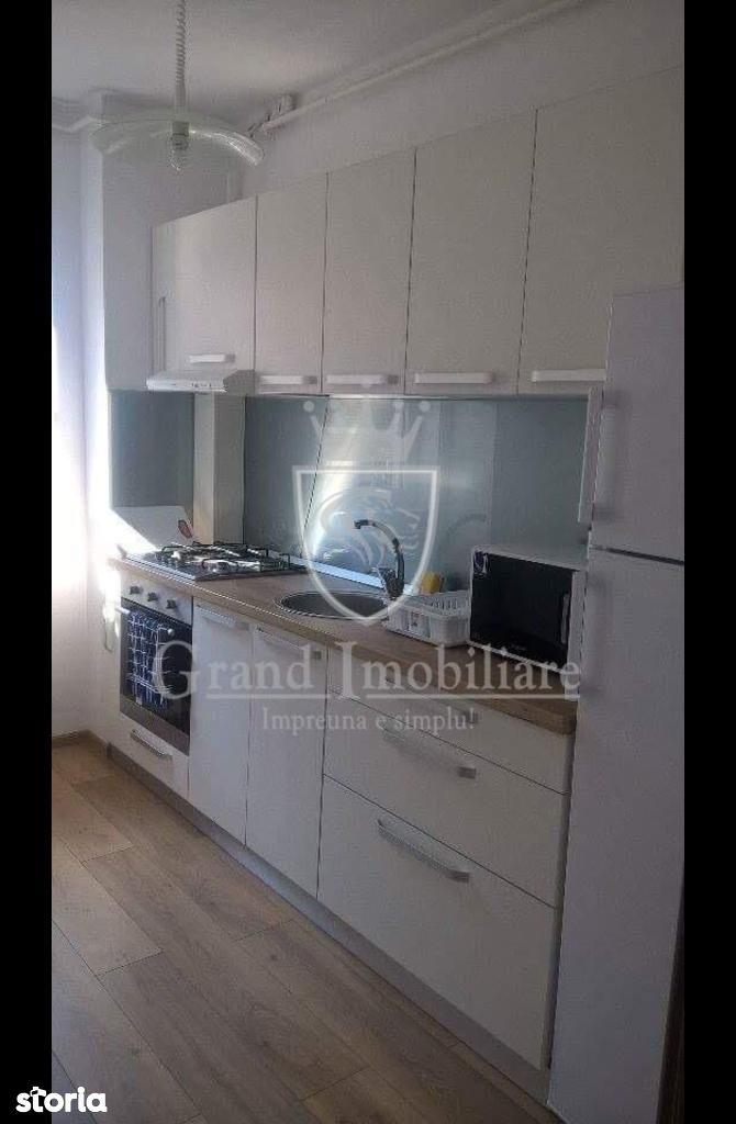 Apartament de inchiriat, Cluj (judet), Strada Bună Ziua - Foto 7