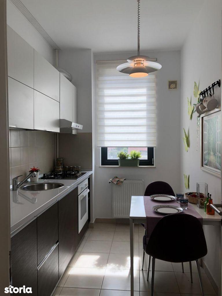 Apartament de vanzare, Ilfov (judet), Strada Vasile Alecsandri - Foto 3