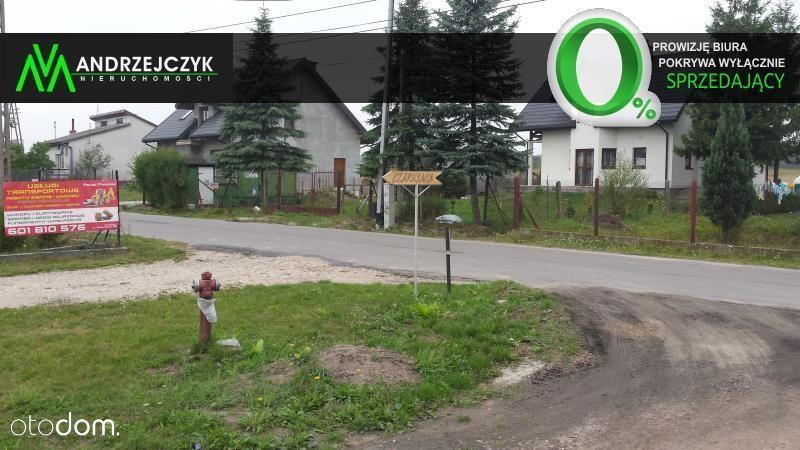 Działka na sprzedaż, Czachówek, piaseczyński, mazowieckie - Foto 1