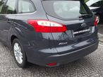 Ford Focus SW 1.6 TDCI Trend Econetic - 5