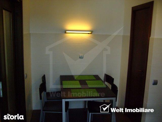 Apartament de inchiriat, Cluj (judet), Cluj-Napoca - Foto 16