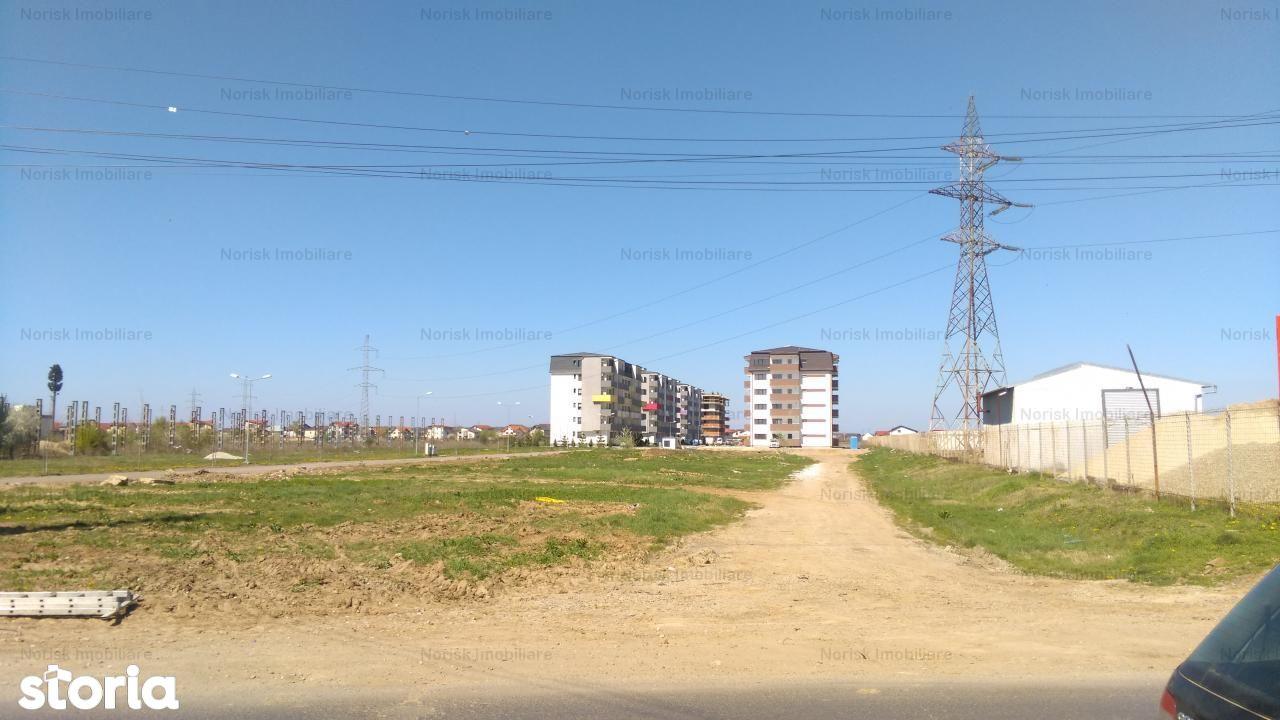 Teren de Vanzare, Ilfov (judet), Strada Biruinței - Foto 1