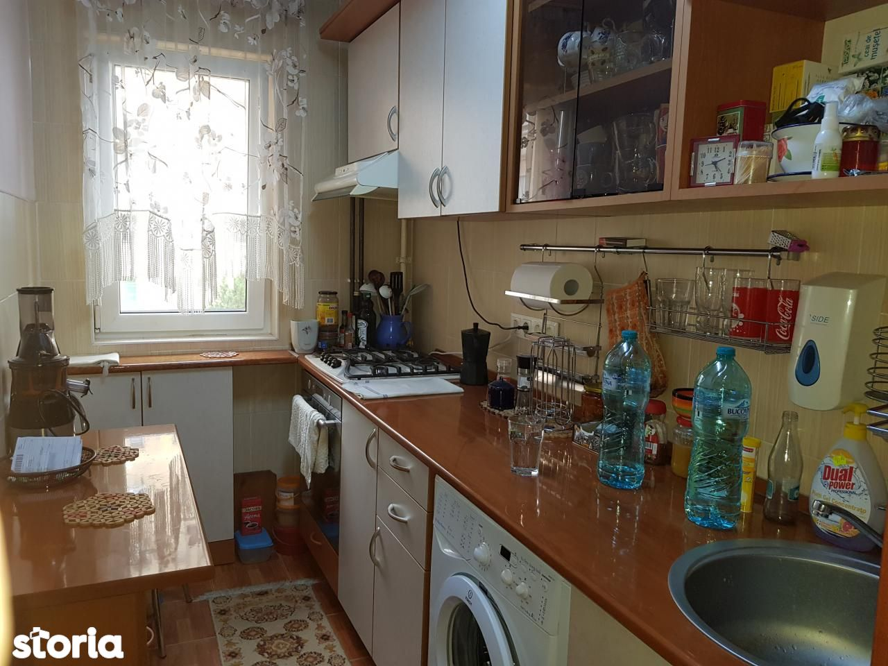 Apartament de inchiriat, Arad (judet), Aurel Vlaicu - Foto 5