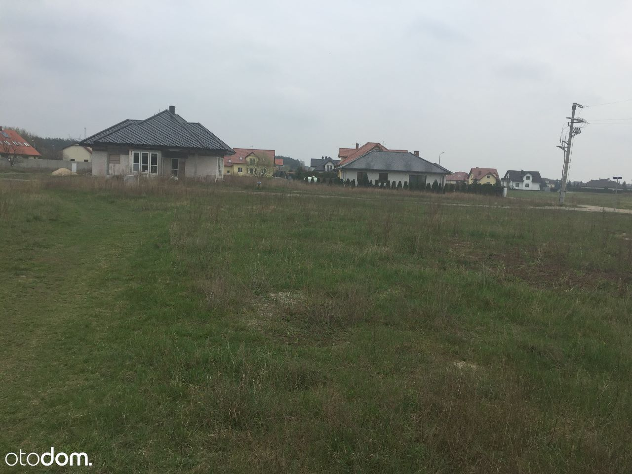 Działka na sprzedaż, Brzoza, bydgoski, kujawsko-pomorskie - Foto 4