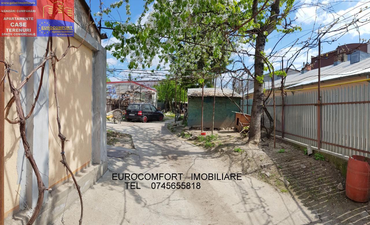Casa de vanzare, Galați (judet), Galaţi - Foto 9