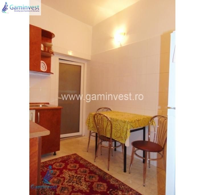 Apartament de inchiriat, Bihor (judet), Dorobanților - Foto 10
