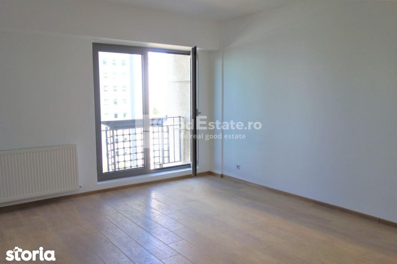 Apartament de inchiriat, București (judet), Strada Buzești - Foto 4