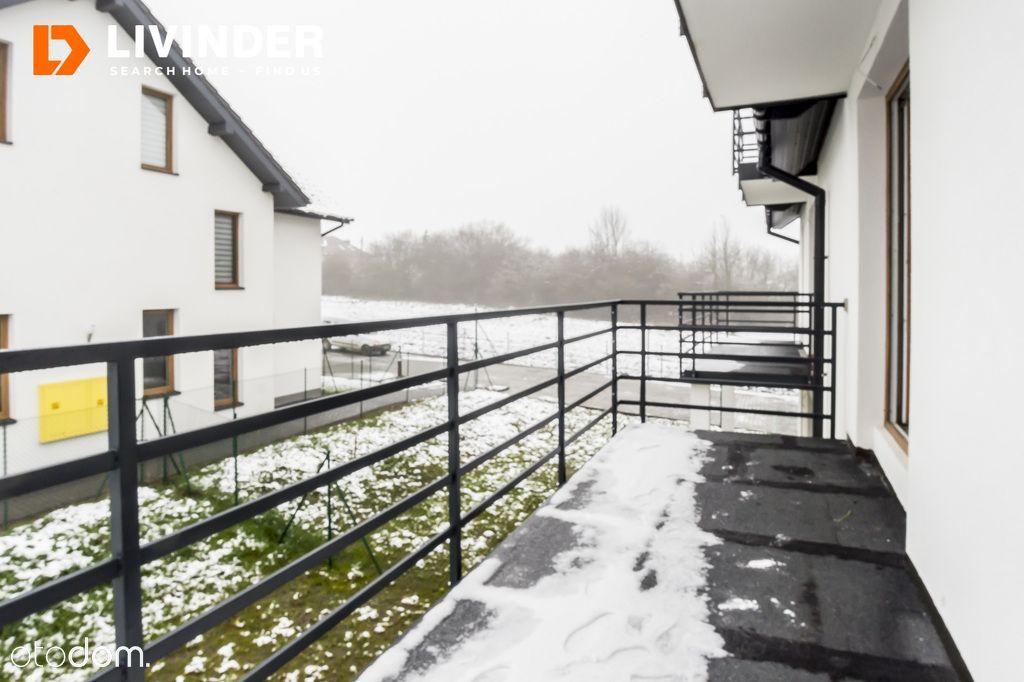 Mieszkanie na sprzedaż, Bibice, krakowski, małopolskie - Foto 8