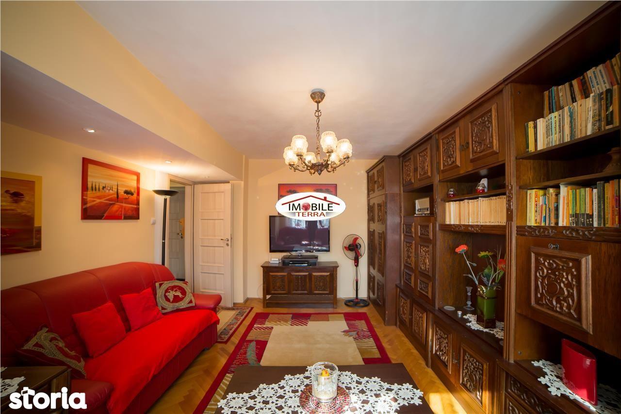Apartament de vanzare, Sibiu (judet), Strada Fântânii - Foto 3