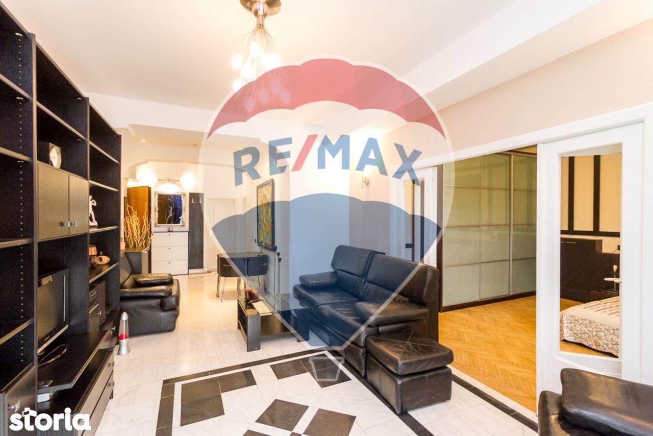 Apartament de inchiriat, București (judet), Strada Brazilia - Foto 1