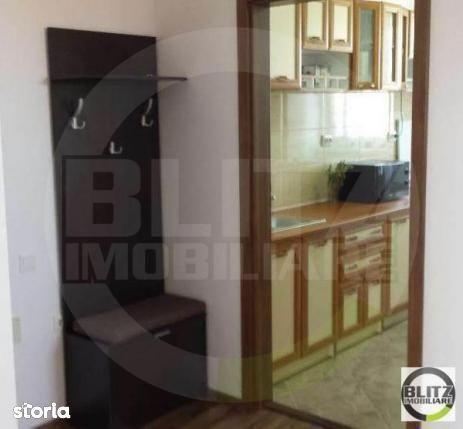 Apartament de inchiriat, Cluj (judet), Strada Adrian Marino - Foto 4