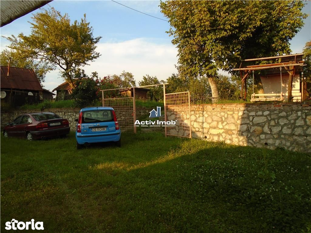 Spatiu Comercial de vanzare, Caraș-Severin (judet), Cuptoare - Foto 14