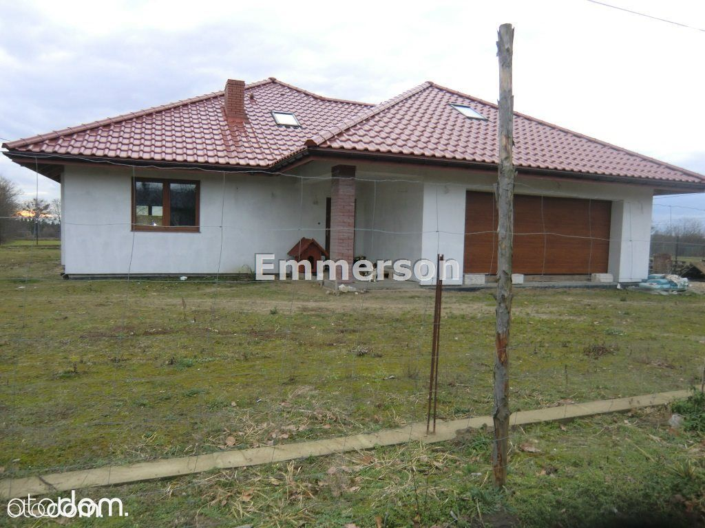 Dom na sprzedaż, Bodzanów, płocki, mazowieckie - Foto 1