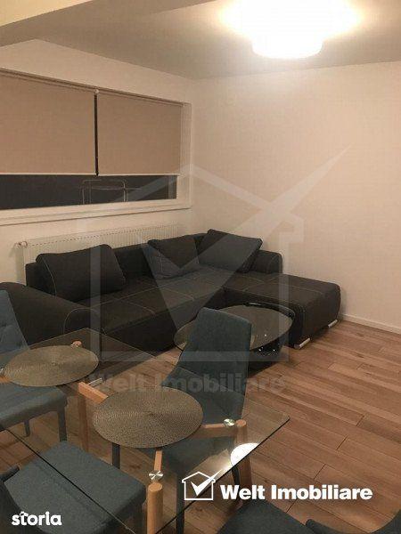 Apartament de inchiriat, Cluj (judet), Mănăștur - Foto 1