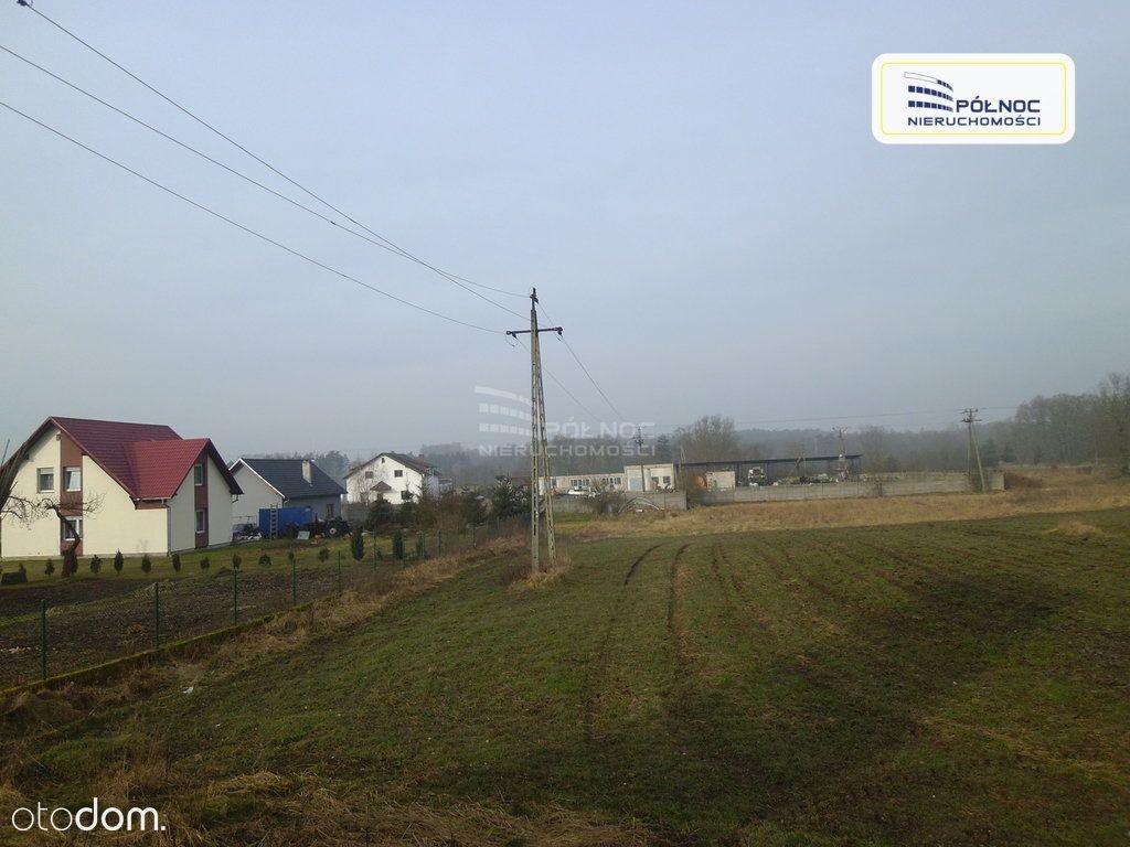 Działka na sprzedaż, Kraszowice, bolesławiecki, dolnośląskie - Foto 1