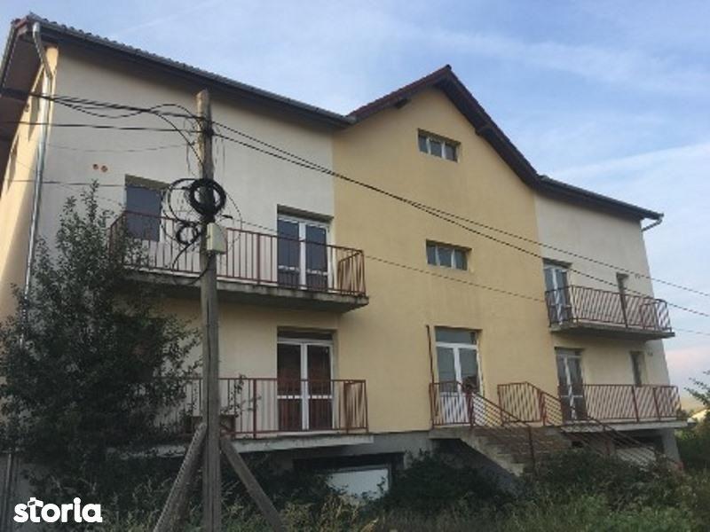 Apartament de vanzare, Alba (judet), Aleea Băișoara - Foto 4