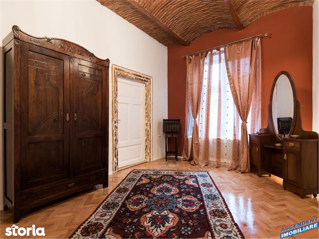 Apartament de inchiriat, București (judet), Centrul Istoric - Foto 11