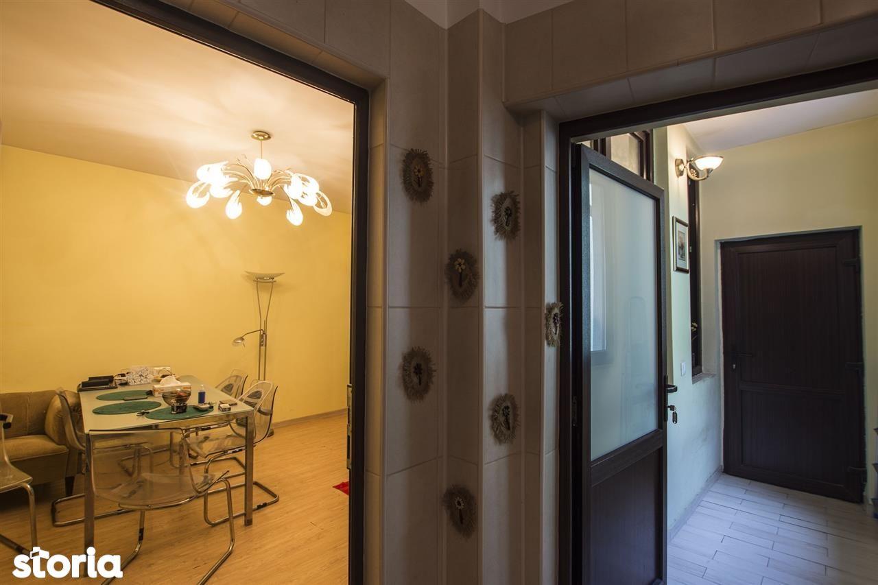 Casa de vanzare, București (judet), Strada Iani Buzoiani - Foto 8