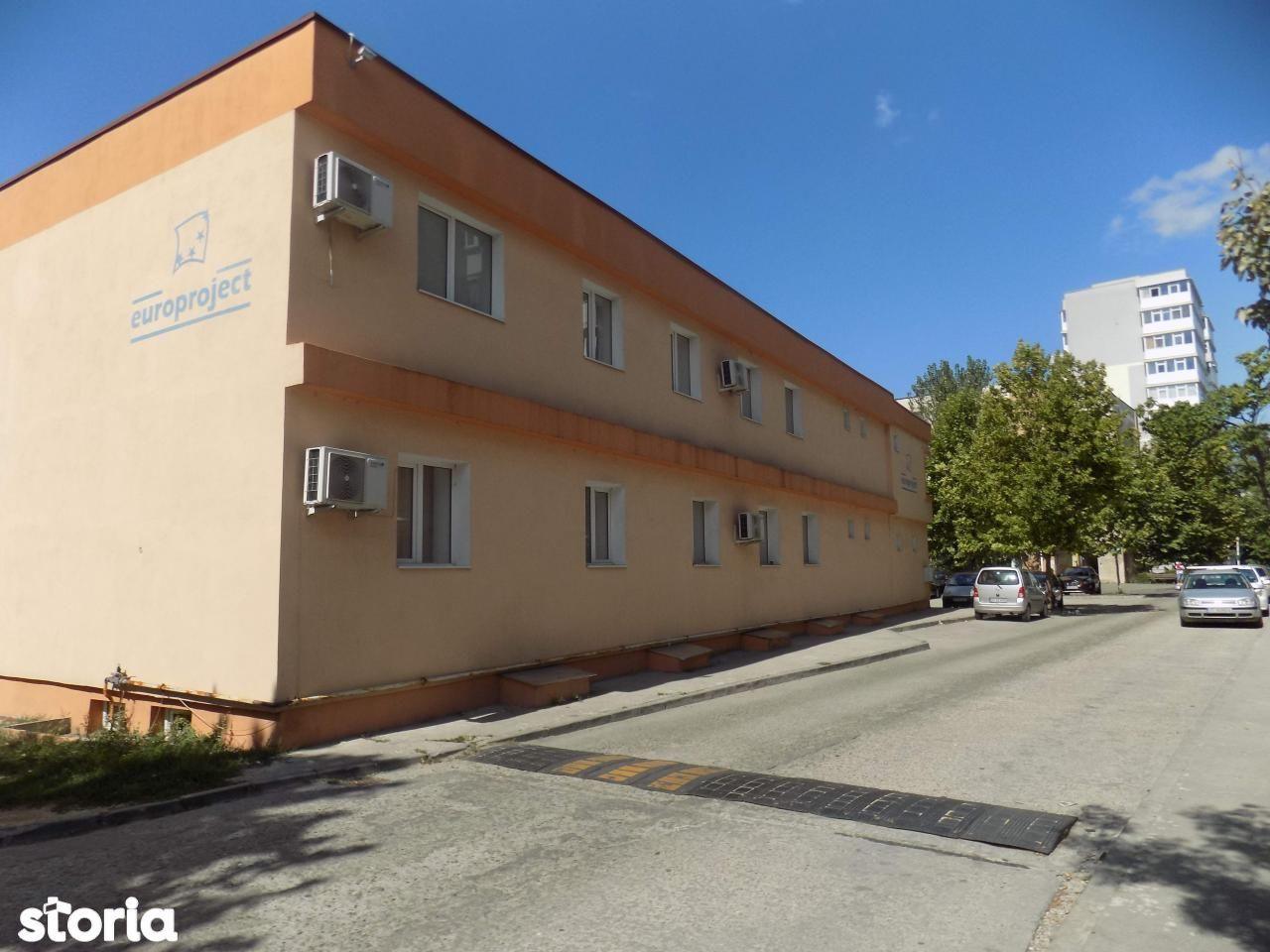 Birou de vanzare, Slatina, Olt - Foto 1