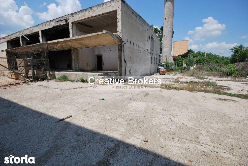 Depozit / Hala de vanzare, București (judet), Industriilor - Foto 2