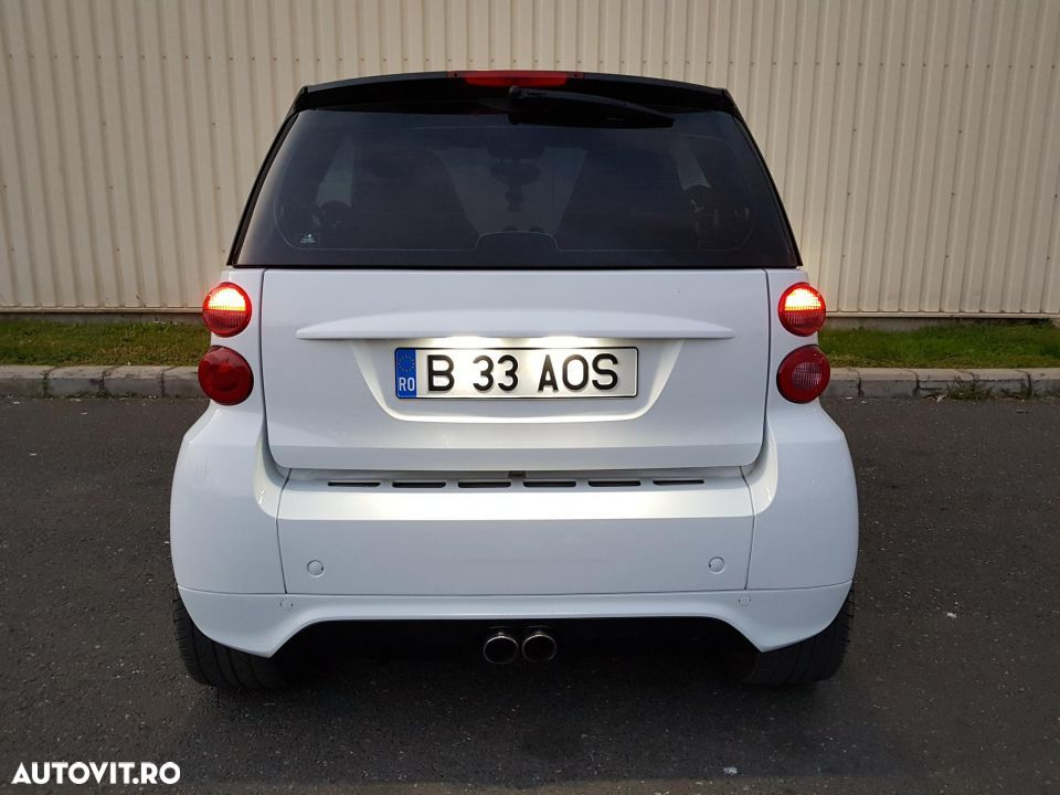 Smart Fortwo - 29