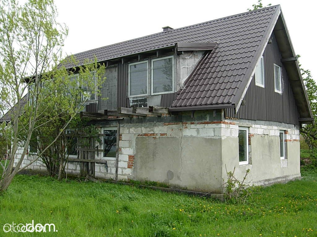 Dom na sprzedaż, Koślinka, sztumski, pomorskie - Foto 13