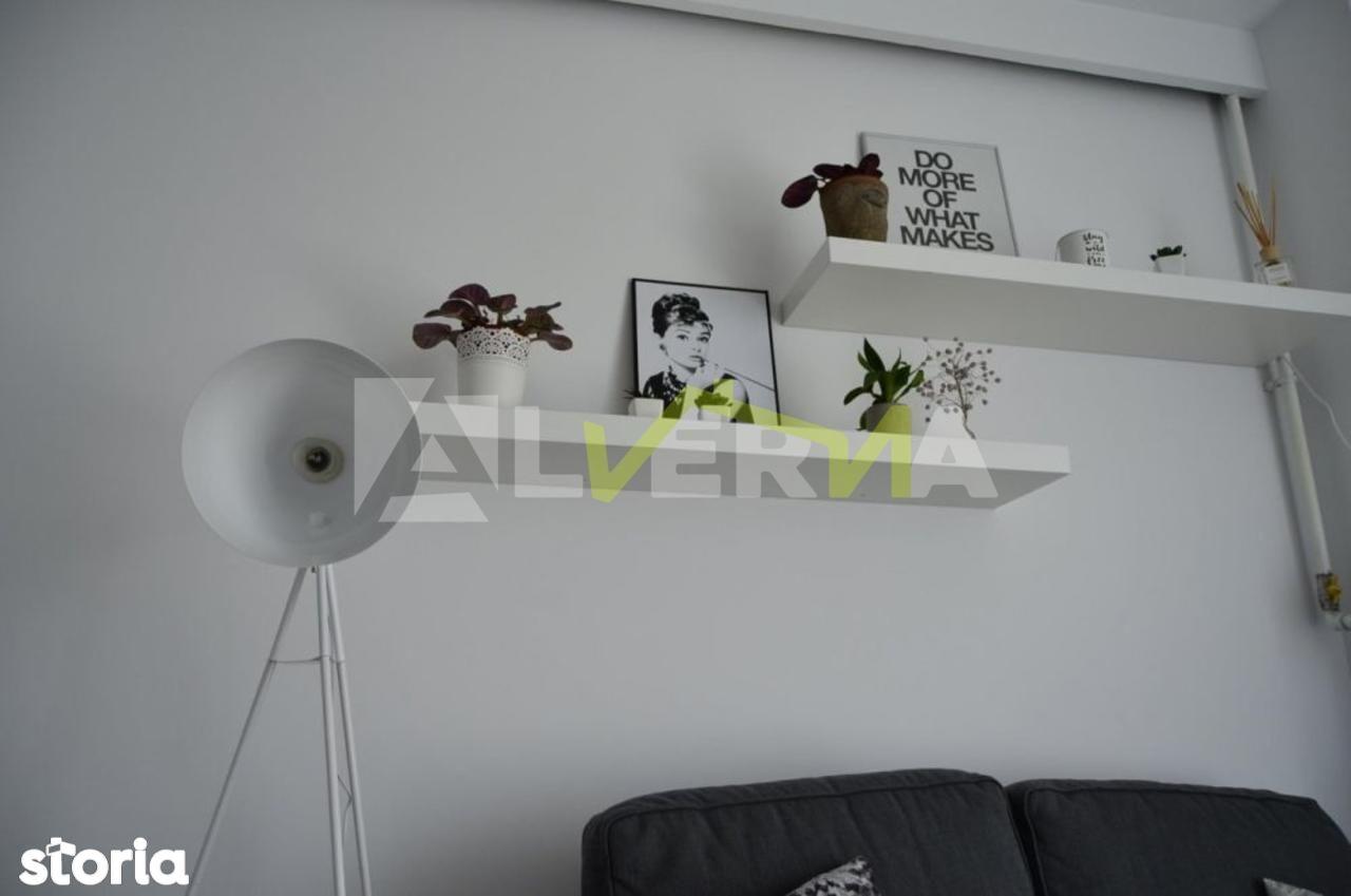 Apartament de inchiriat, Cluj (judet), Strada Nicolae Colan - Foto 7