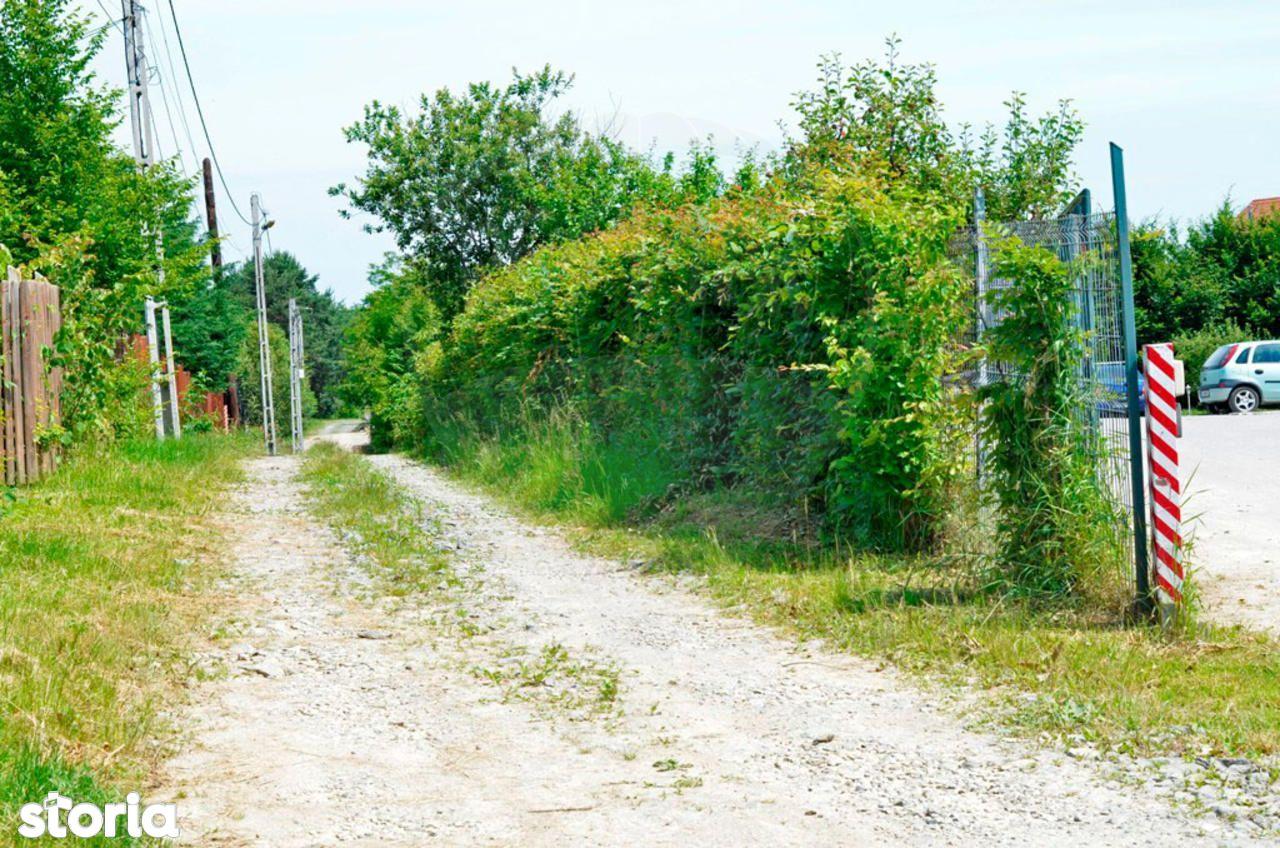 Teren de Vanzare, Sibiu (judet), Cisnădioara - Foto 6