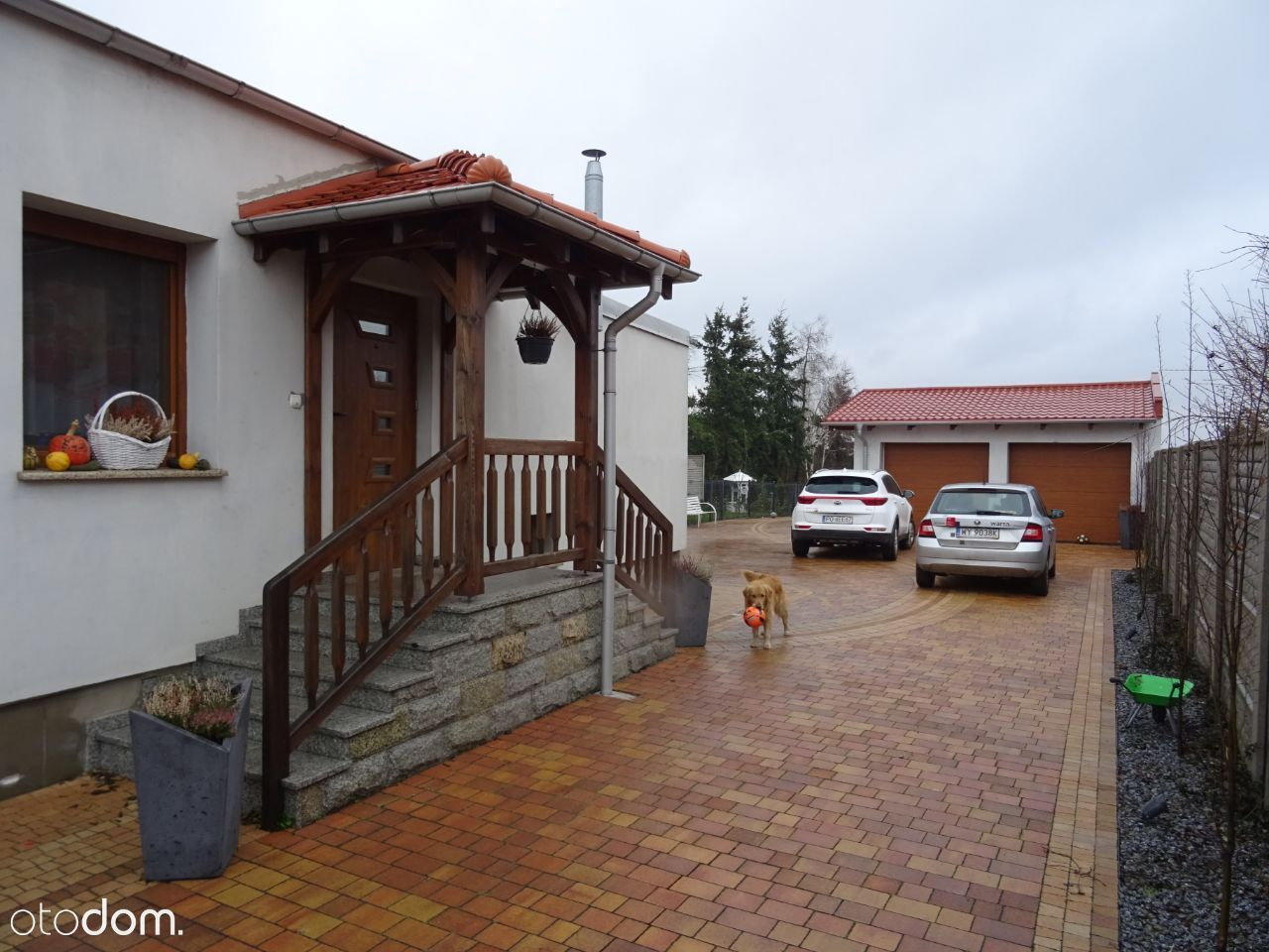 Dom na sprzedaż, Lubiń, kościański, wielkopolskie - Foto 5