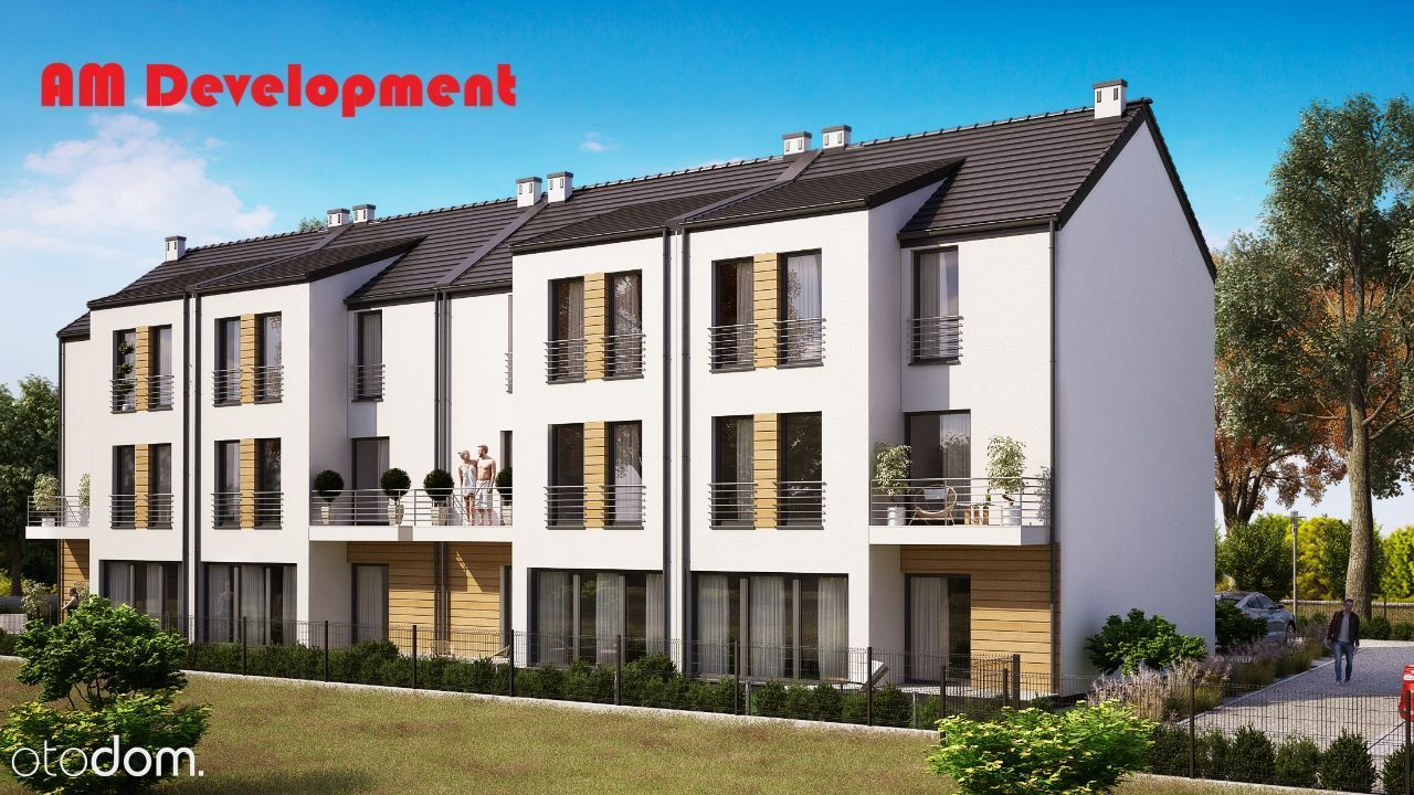 Mieszkanie na sprzedaż, Zielona Góra, Jędrzychów - Foto 1